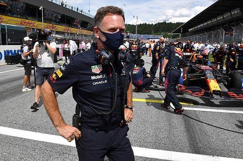 Christian Horner Dukung Ide F1 Gelar Balapan di London
