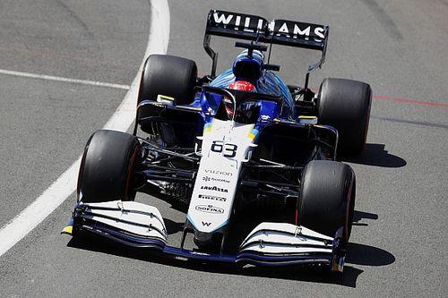 ¿Qué opciones tiene Williams F1 si pierde a Russell?