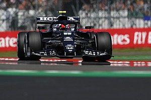 "Gasly: British GP sprint AlphaTauri's ""worst performance"" of F1 2021"