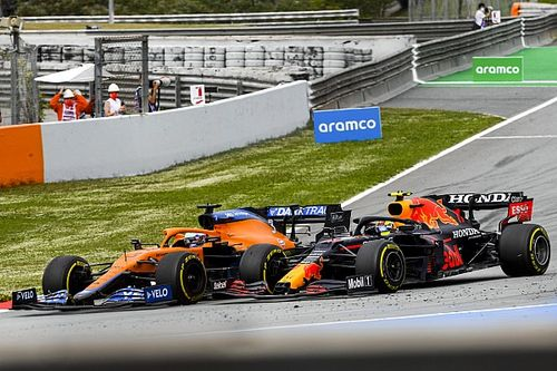 Norris 3 pozíciót bukott az F1 erősorrendjében, Ricciardo a top 10-ben!