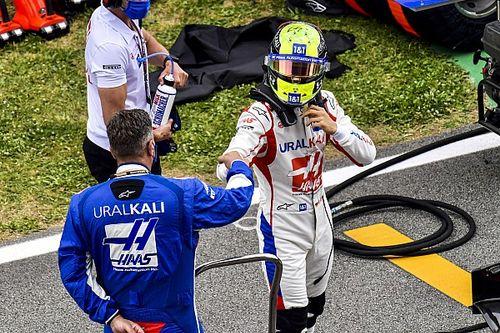 "Schumachert meglepte a ""nyugodt"" F1 légköre"