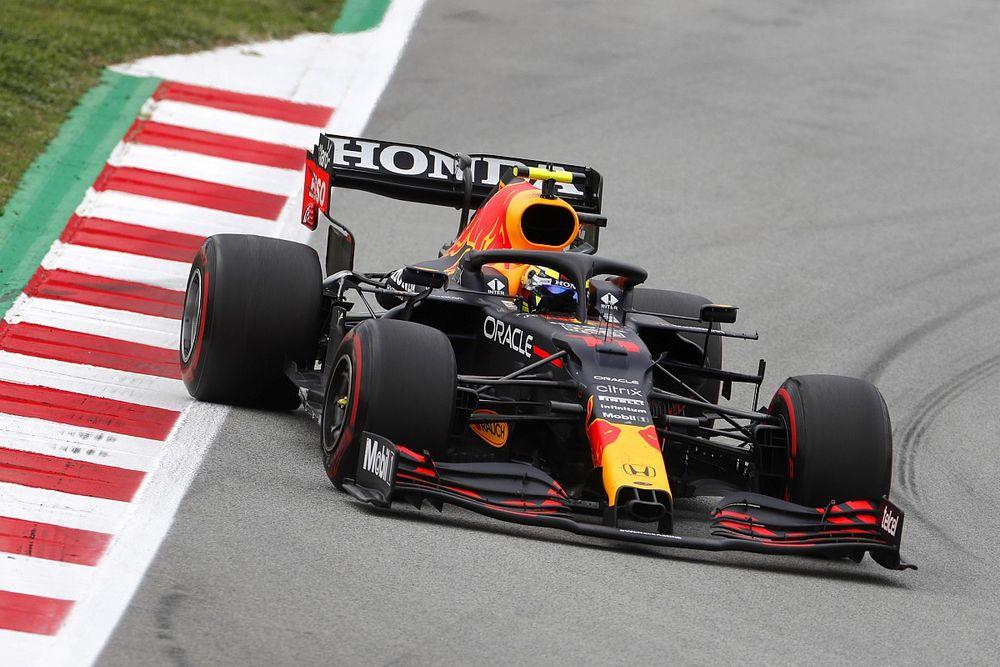 """Webber: """"Mindez a Red Bull kezére játszik"""""""