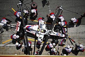 Fotogallery F1: le Prove Libere del GP di Spagna a Barcellona