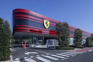 Elkészült a Ferrari régóta várt új szimulátora!