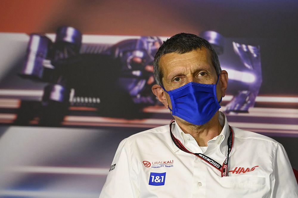 Steiner: Lauda felhívott, és így kezdődött minden