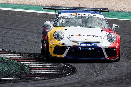Carrera Cup Italia, Misano: Cerqui va in pole con il record