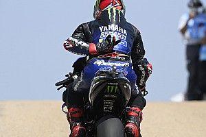 Стартовая решетка гонки MotoGP в Ассене