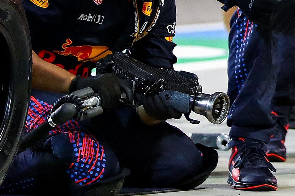 Uitgelegd: Hoe teams de grens opgezocht hebben met snelle F1-pitstops