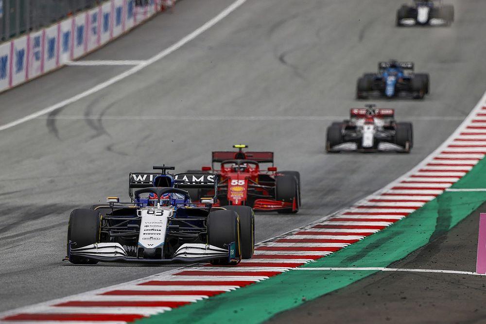 """Alfa Romeo: """"Williams, oldukça güçlenmeye başladı"""""""