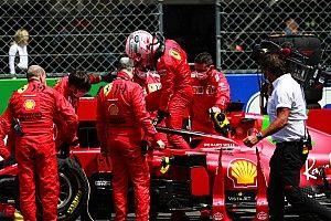 """Leclerc: """"Ferrari no tendrá los mismos problemas de Portimao"""""""