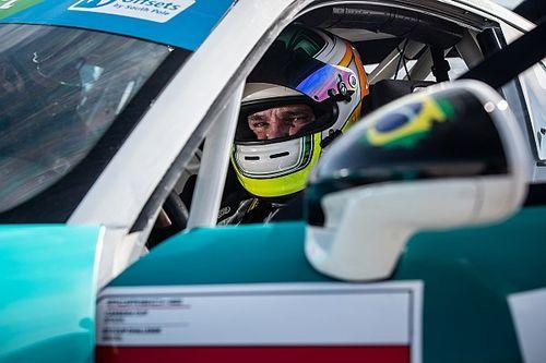 Porsche Cup: Líder, Raijan Mascarello quer primeira vitória em Interlagos