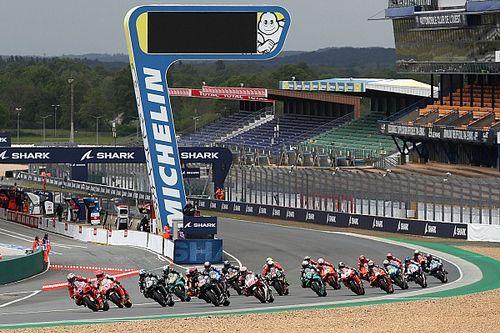 Le Mans se ofrece a organizar un segundo gran premio a final de año