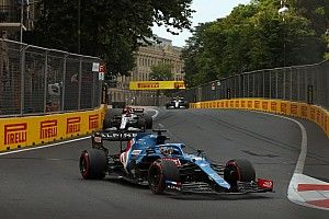 """Alonso: """"Takıma 'sonuç ne olursa olsun zorlayacağım' dedim"""""""