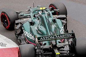 Vettel chce utrzymać rozpęd