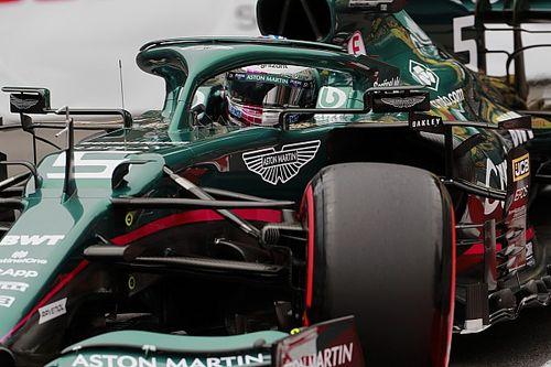 Vettel ismét fontos társadalmi témára hívja fel a figyelmet hétvégi sisakfestésével