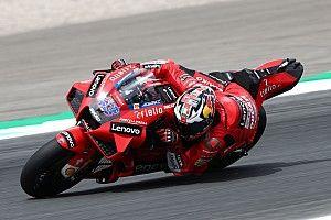 Miller: Bewezen dat Ducati juiste keuze maakte met jonge rijders