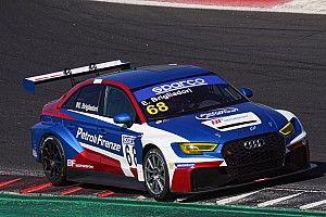 TCR Italy: Brigliadori domina Gara 1 a Vallelunga