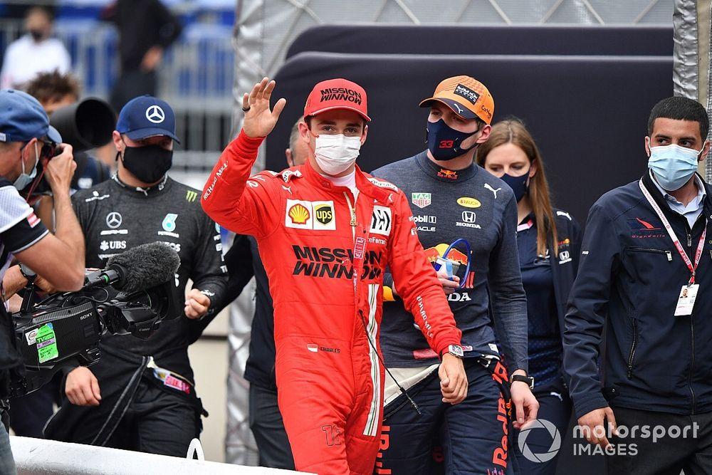 Ferrari: 'Extreme' focus on qualifying paid off with Monaco F1 pole