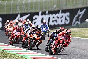 Estado del campeonato de MotoGP tras el GP de Italia