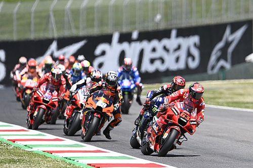MotoGP 2021: orari TV di Sky, DAZN e TV8 del GP di Catalogna