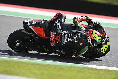 Resmi: Gresini, 2022'de Ducati'nin motosikletlerini kullanacak