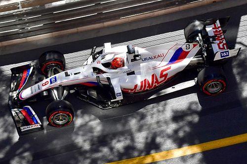 """マゼピン、モナコ初日は""""F1デビュー以来最高""""の1日。ハース代表「彼はマシンに自信を持てている」"""