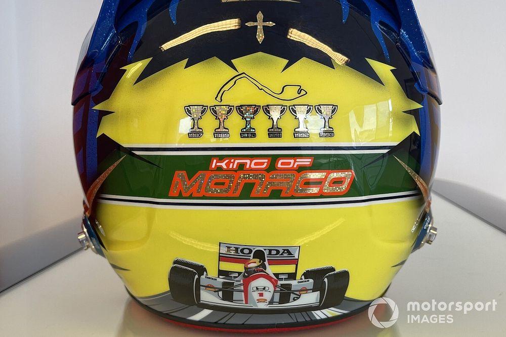 F2: Drugovich homenageará Ayrton Senna em estreia em Mônaco