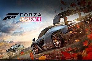 Akhirnya, Forza Horizon 4 Hadir di Steam