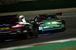 Первый в истории ночной этап DTM: лучшие фото