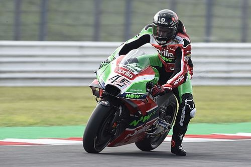"Redding ""felt dangerous"" to other riders in Misano race"