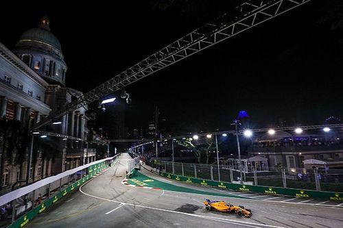 """Alonso: """"Vamos lutar pela zona de corte do Q3"""""""