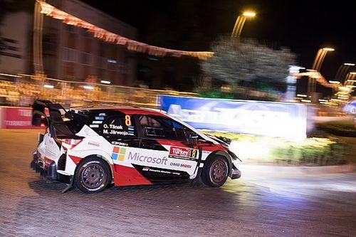 Tanak és a Toyota kettős sikerét hozta a Török Rali!