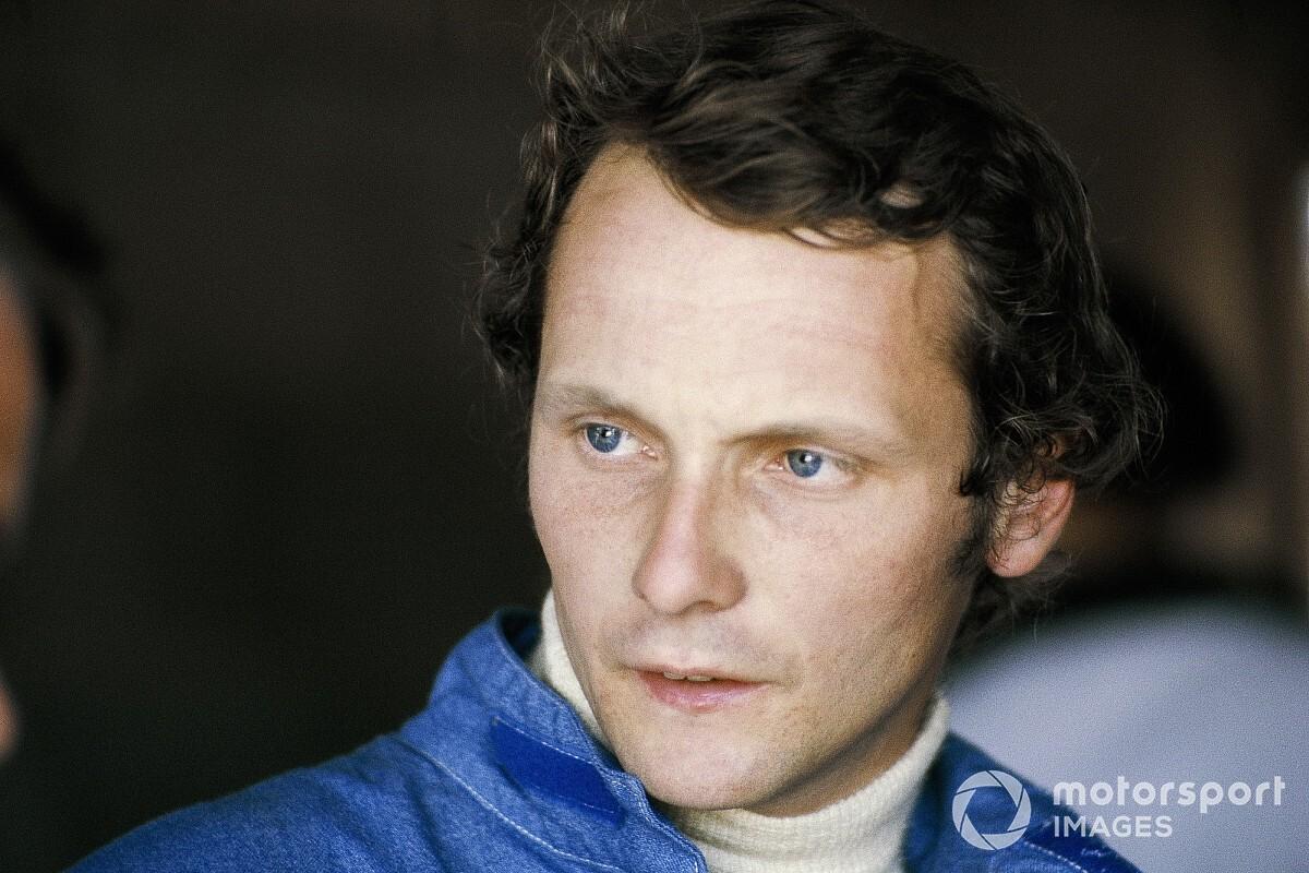 Ma 1 éve hunyt el Niki Lauda (videó)