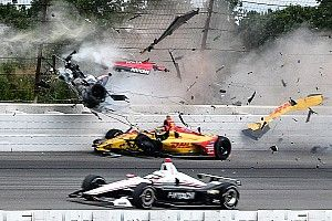 Massa's IndyCar safety debate escalates on Twitter
