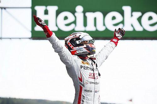 Leclerc ziet oud-teamgenoot De Vries wel in Formule 1 komen