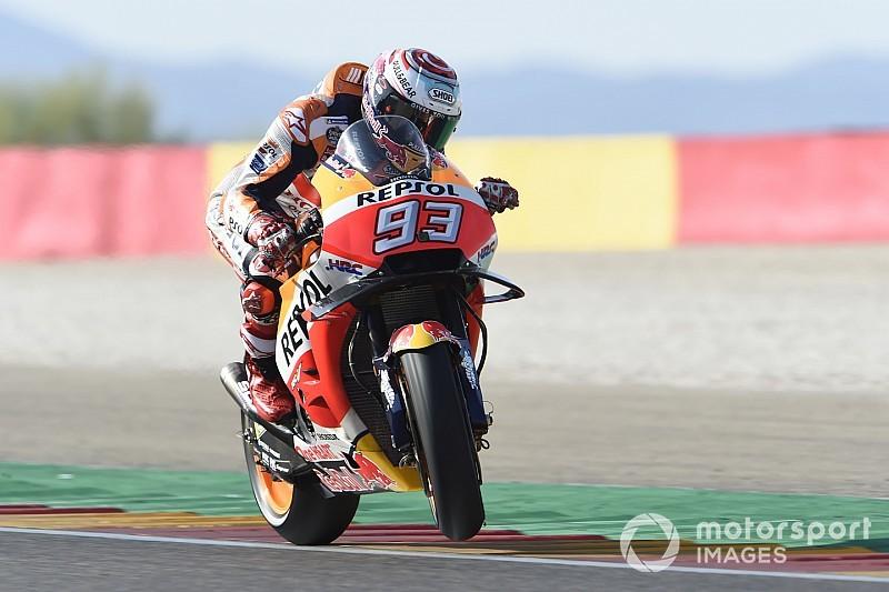 "Honda needs ""more neutral"" bike should Marquez leave"