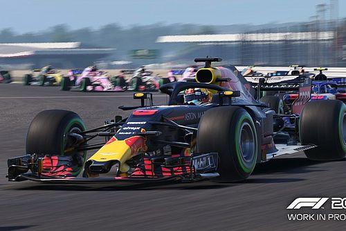 Preview F1 2018: ERS geeft nieuwe dimensie aan gameplay