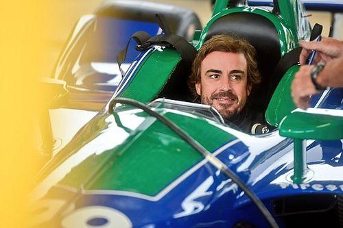 A szurkolók megérdemlik, hogy Alonsót az Indy 500-on lássák