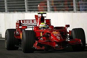 Ferrari'nin geride kalmasına şaşıran Massa: Takım emirleri F1'de hep vardı