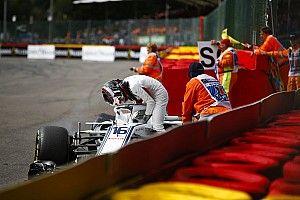 El semáforo del GP de Bélgica 2018 de F1