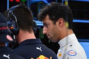 "Daniel Ricciardo: ""2018 die seltsamste Saison meiner Karriere"""