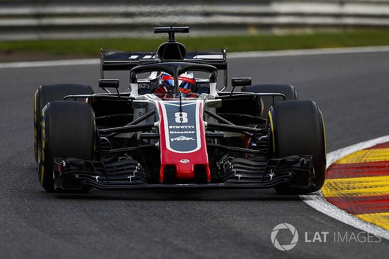 Haas, cumartesi günü daha güçlü olmayı bekliyor