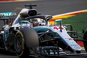 Mercedes constate le (très) léger ascendant pris par Ferrari