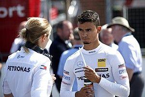 Wehrlein: Jó döntés volt elhagyni a Mercedest