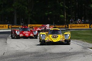 Road America IMSA: Alon on pole for JDC-Miller, Ford 1-2 in GTLM