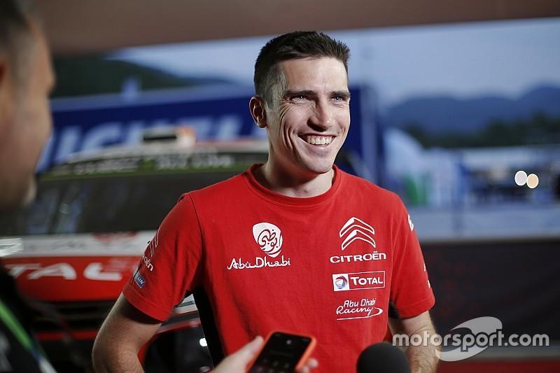 """Breen lontano da Citroen, ma è fiducioso: """"Avrò un sedile nel WRC nel 2019"""""""
