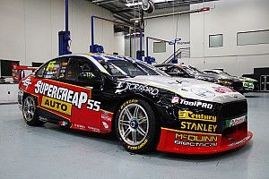 Mostert to run 2004-inspired livery at Sandown
