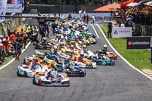 500 Milhas de Kart acontecerá no dia 2 de dezembro