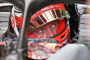"""Magnussen: """"No sé de qué va Alonso, está frustrado"""""""