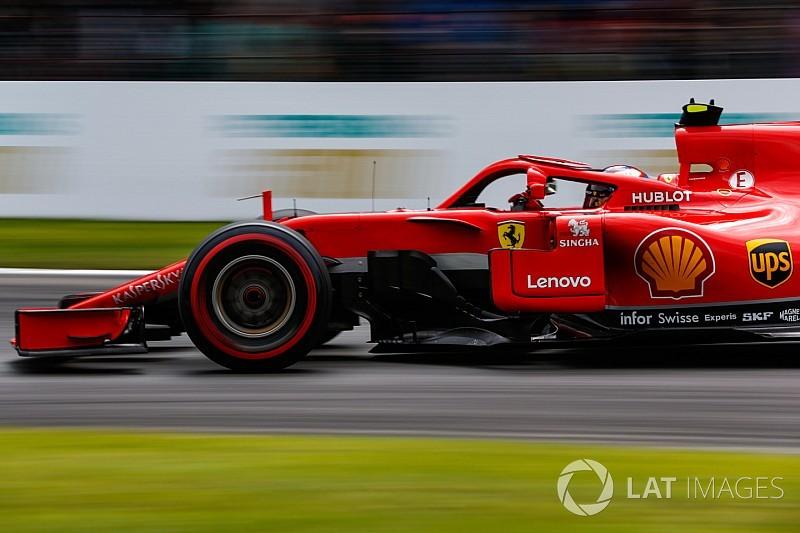 Räikkönen 2013 után nyerhet újra futamot a Forma-1-ben